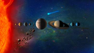 Photo of NASA Selects Four Possible Missions to Study the Secrets of the Solar System