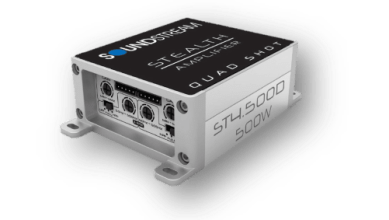 Photo of Soundstream Started Shipping Shots