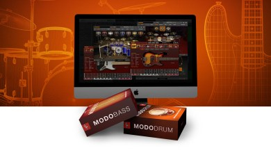 Photo of MODO DRUM available at introductory price for a limited time