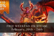 Photo of Grave of Time Update Brings Forth New Content and Steam Sale/Free Weekend