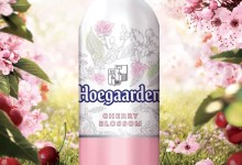 Photo of Hoegaarden Releases Its First-Ever Cherry Blossom Beer Custom Made for the DMV