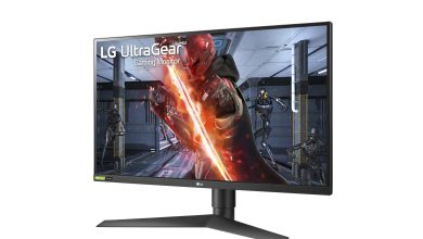 Photo of LG Launches Latest 'UltraGear' Gaming Monitor