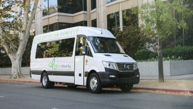 Photo of Momentum Dynamics and GreenPower Motor Collaborate to Develop Wirelessly-Charged Electric Buses