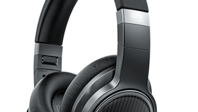 Photo of Hands On: FiiO EH3 NC Noise Cancelling Bluetooth Headphones