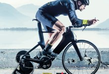 Photo of IRONMAN Announces Technogym as Official Global Fitness Equipment Partner