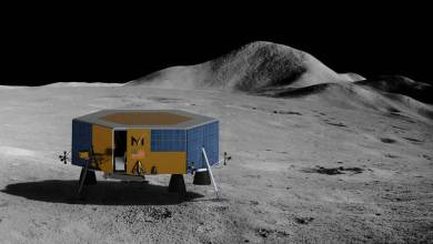 Photo of NASA Awards Contract to Deliver Science, Tech to Moon Ahead of Human Missions