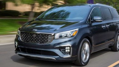 Photo of KIA SEDONA RECEIVES PARENTS MAGAZINE 2020 BEST FAMILY CARS AWARD