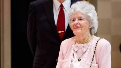 Photo of NASA Remembers Annie Glenn