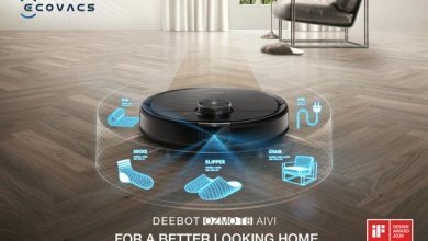 Photo of ECOVACS ROBOTICS Launches the DEEBOT OZMO T8 Family Putting AI to Work For a Better Looking Home