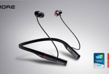 Photo of 1MORE Announces Launch of Dual Driver ANC Pro Wireless In-Ear Headphones