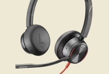 Photo of Poly Introduces the Blackwire 8225 with Advanced Hybrid Active Noise Cancelling and Acoustic Fence Technologies to Dramatically Reduce Distractions Wherever You Work