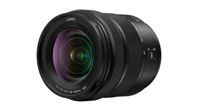 Photo of Panasonic Launches a New L-Mount Interchangeable Lens for the LUMIX S Series Full-frame Digital Single Lens Mirrorless Camera LUMIX S 20-60mm F3.5-5.6 (S-R2060)