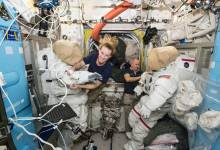 Photo of NASA Assigns Astronaut Kate Rubins to Expedition 63/64 Space Station Crew
