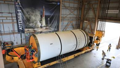 Photo of NASA Plans for More SLS Rocket Boosters to Launch Artemis Moon Missions