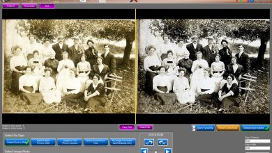 Photo of Vivid-Pix AI Photo Restoration Software Lets You Relive Past Reunions & Create This Year's – Virtually – with Tips to Plan a Virtual Reunion