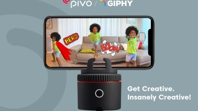 Photo of Pivo Announces GIPHY Integration to Inspire Consumers to Get Insanely Creative