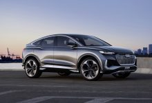 Photo of SHAPING THE FUTURE OF THE COMPACT AUDI SUV – THE NEW Q4 SPORTBACK E-TRON CONCEPT