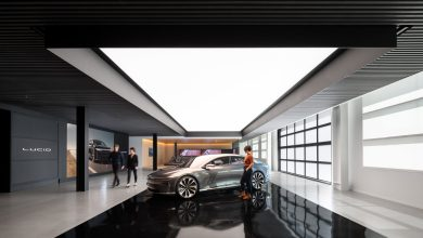 Photo of Lucid Motors Opening 20 Sales and Service Locations in North America through 2021