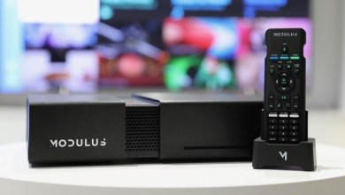 "Photo of Modulus Media Systems Predicts a ""Home Entertainment Explosion"""
