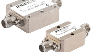 Photo of Pasternack Releases New Line of Positive Slope Equalizers Covering Broadband Frequency Range of 500 MHz to 40 GHz