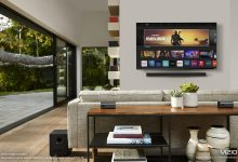 Photo of Updated VIZIO SmartCast® Now Available on Company's 2021 TV Line-Up for Best-Ever Performance and Endless Entertainment