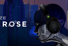 Photo of AUDEZE ANNOUNCES THE PENROSE WIRELESS HEADSET FOR XBOX AND PLAYSTATION CONSOLES