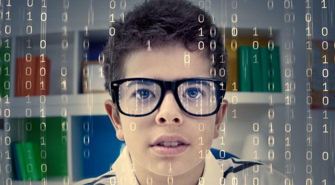 Teaching Kids Computer Skills – Programming