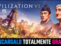 DESCARGA CIVILIZATION 6 GRATIS