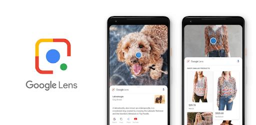 Conoce la nueva tecnología de Google Lens