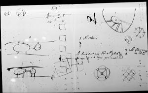 Planos máquina voladora de Lovelace