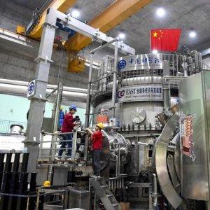 Vídeo: China presume nuevo récord: su reactor de fusión nuclear alcanzó los 120 millones de grados Celsius durante 101 segundos