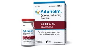 Nuevo fármaco aprobado por la FDA como tratamiento contra el Alzhéimer, ha causado polémica.