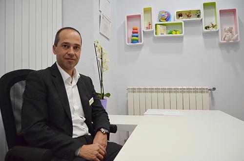 Dr. Ramón Cancho Candela
