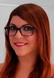 Dña. Laura Cabrero Martín