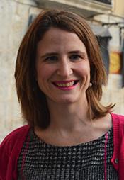 Dra. Amaia Izquierdo Elizo