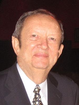 Vasile Baltac