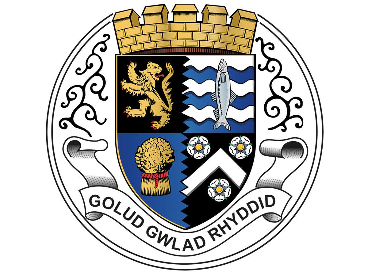 Logo Cymdeithas Hanes Ceredigion