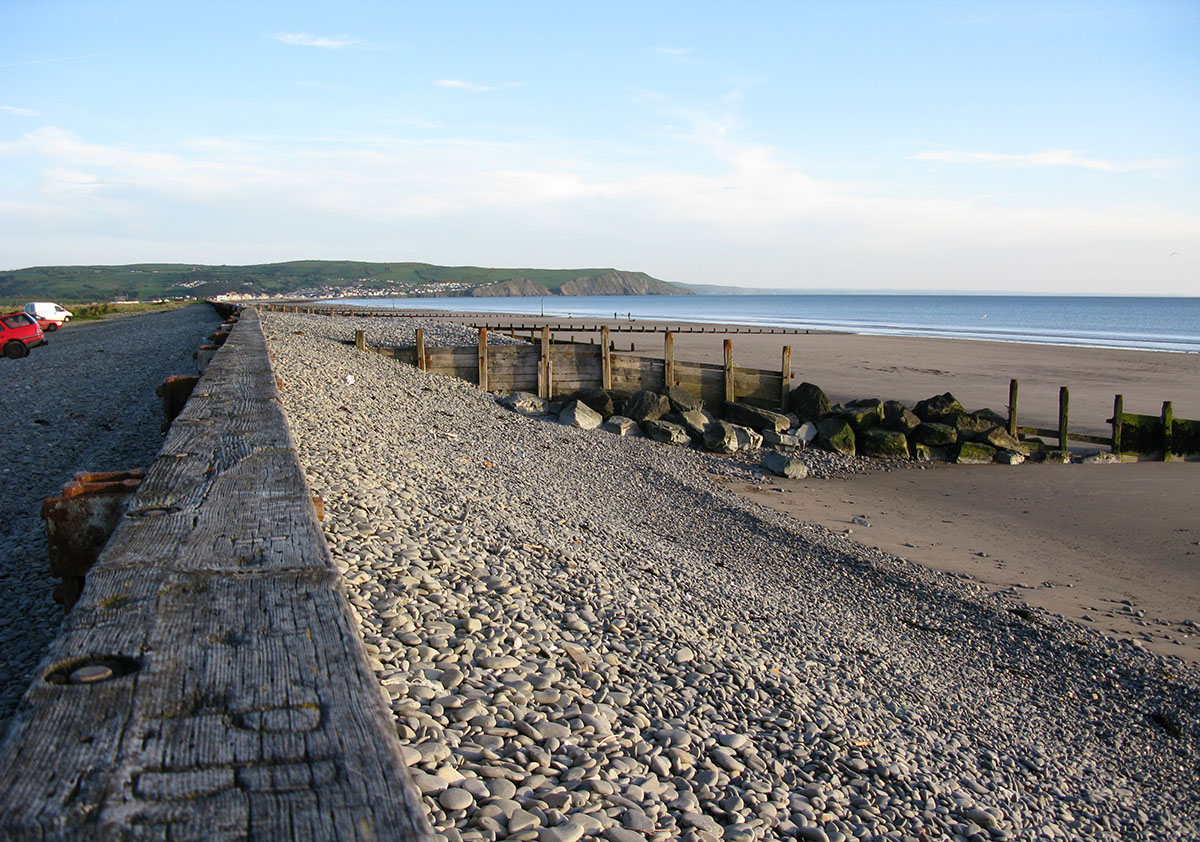 Borth History - Discover the archaeology, antiquities and history of Ceredigion