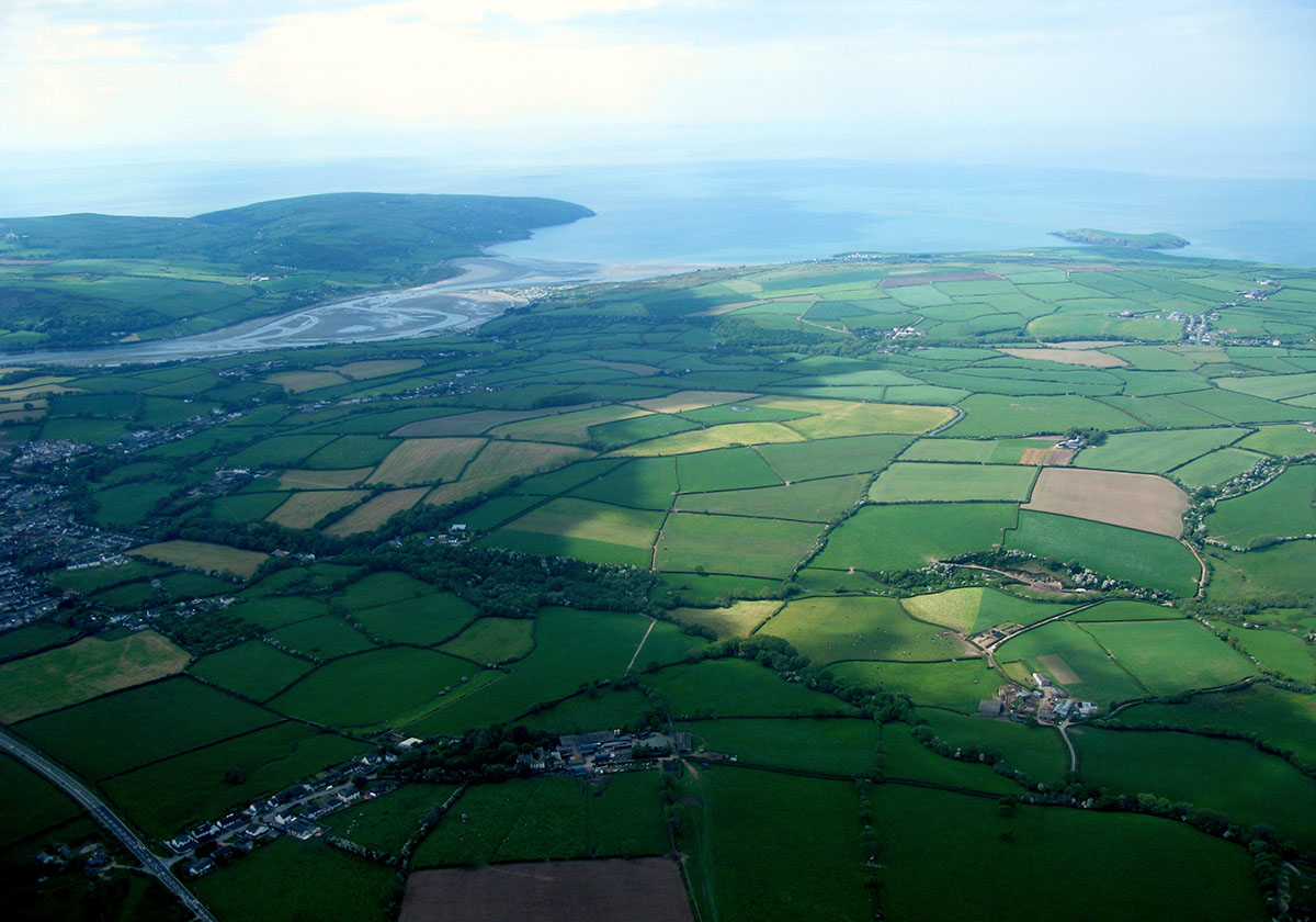Gwbert History - Discover the archaeology, antiquities and history of Ceredigion