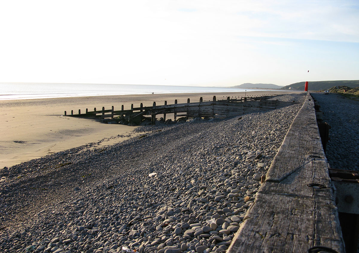 History of Borh - Discover the archaeology, antiquities and history of Ceredigion