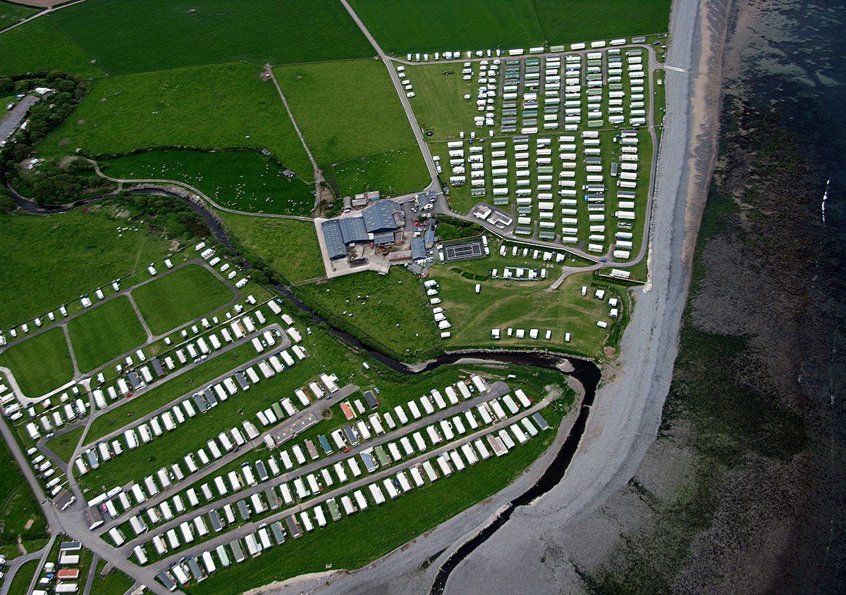 Llanrhystud Caravan Parks - Discover the archaeology, antiquities and history of Ceredigion