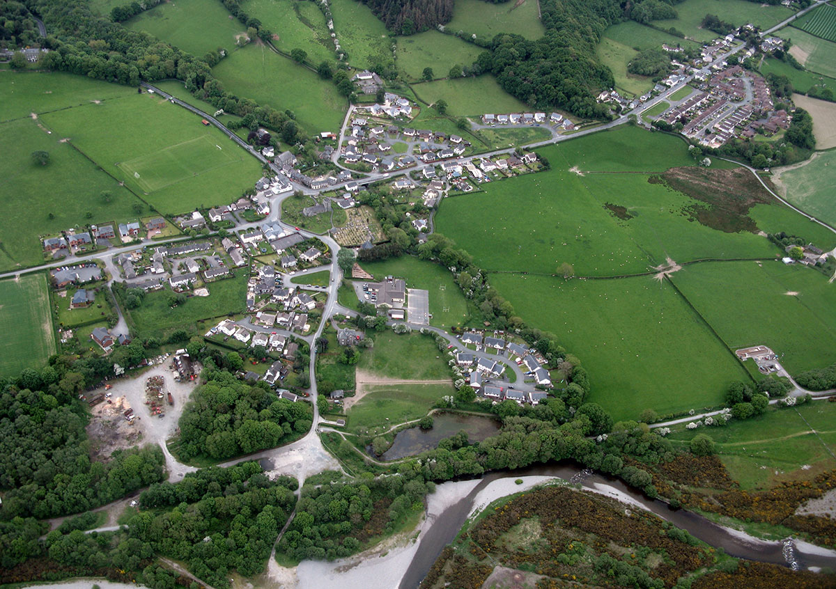 Llanilar community – Discover the archaeology, antiquities and history of Ceredigion