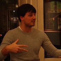 Ray Evanoff (PhD)