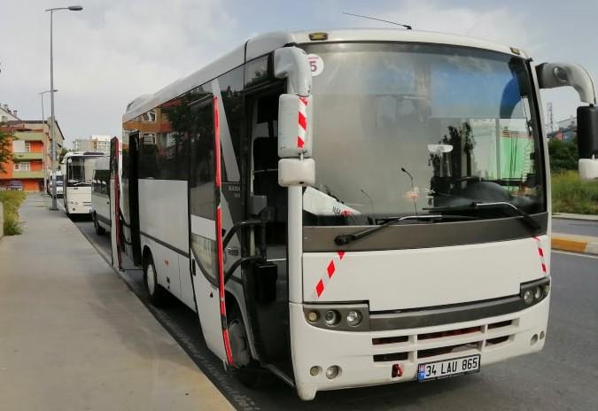 Beşiktaş transfer servisi