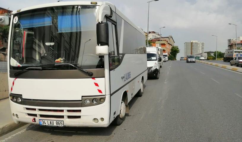 Göztepe Personel Taşımacılığı