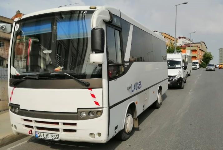 Samandıra transfer servisi