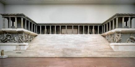 Altar Main