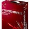ASUS Crosshair III Formula Yayında