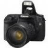 Canon EOS 50D Resmiyet Kazandı