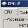 CPU-Z 1,52 Beta Çıktı